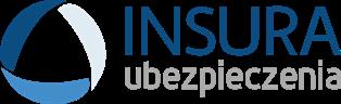 INSURA – MULTIAGENCJA UBEZPIECZENIOWA Logo